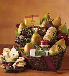 Harry and David® Favorites Gift Basket
