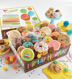 Grand Birthday Party in a Box