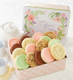 Mother's Day Gift Tin - Create Your Own Assortment