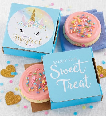 Have a Magical Day Cookie Card