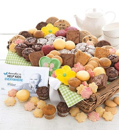 Fabulous Day Snack Basket - Grand