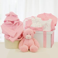 The Little Princess Baby Girl Gift