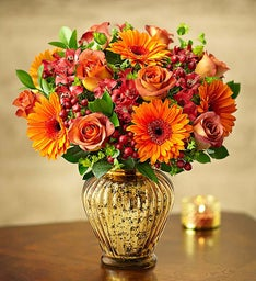 In Love With Fall Bouquet™