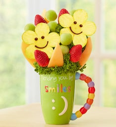 Mugable™ Sweet and Smiley