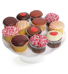 Cupcakes for Your Valentine