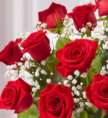 Red Roses Gift Club