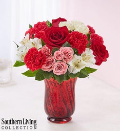 Valentine's Day Bouquet by Southern Living™