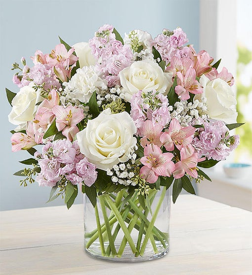 Elegant Blush™ Bouquet