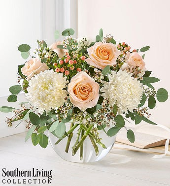 Peach Splendor by Southern Living