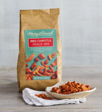 BBQ Chipotle Mix