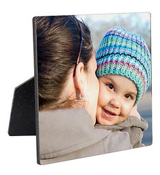 Personalized Photo Panel
