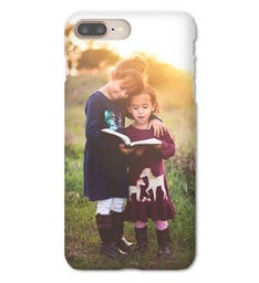 Personalized iPhone 8 Plus Phone Case