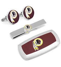 Washington Redskins 3-Piece Cushion Gift Set