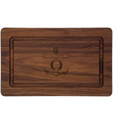 Personalized 13x8 Cutting Board
