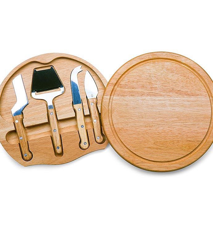 Circo Cheese Set