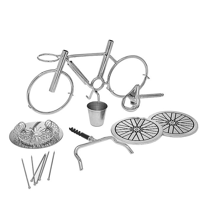 Bicycle Bar Tools Set