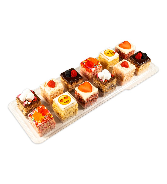 Treat House Valentine39s Day 12 Pack