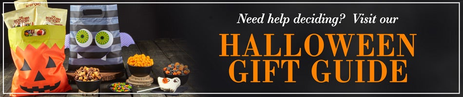 Shop our Halloween Gift Guide for more great gift ideas!