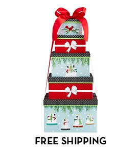 Gifts With Free Shipping