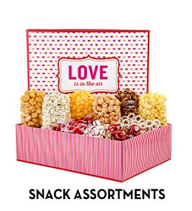 Snack Assortments