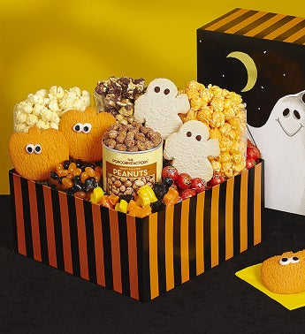 Giant Boo Sampler