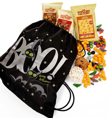 Boo Bats Backpack