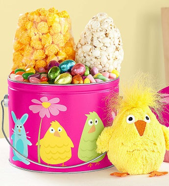 Easter Friends Fun Pail
