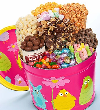 Easter Friends Snack Assortment