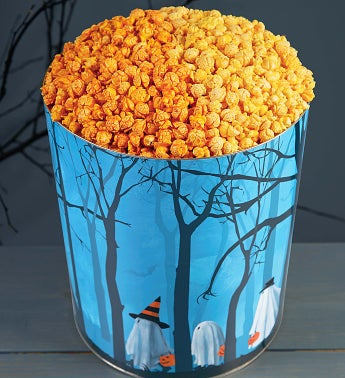 6-1/2 Gallon Trick or Trees Pick-a-Flavor