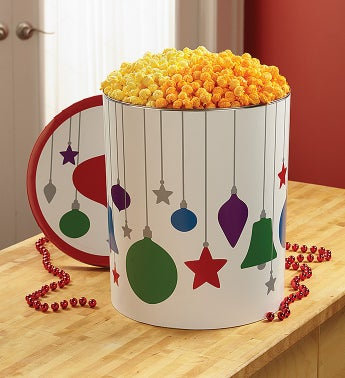 6-1/2 Gallon Jewel Ornaments Pick-a-Flavor