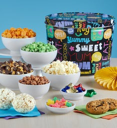 Fun in a Can® Snack Assortment