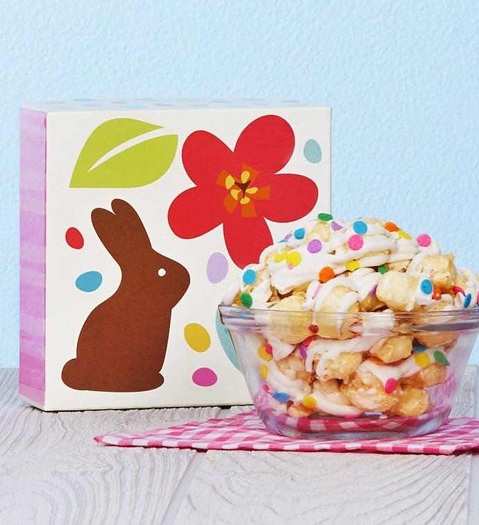 Bunny Pop Cornfetti $5 Gift Box