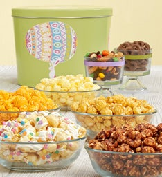 Easter Egg Parade 7-Way Snack Assortment
