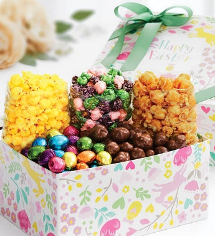 Happy Easter Sampler