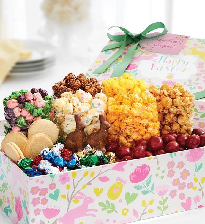 Happy Easter Jumbo Sampler