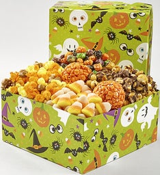 Happy Halloween Sampler