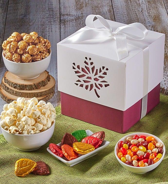 Autumn Elegance Gift Box