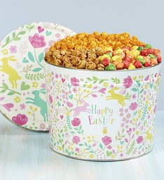 Happy Easter Deluxe 3-Flavor Tin