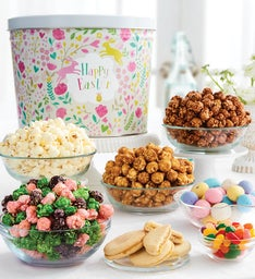 Happy Easter Snack Assortment