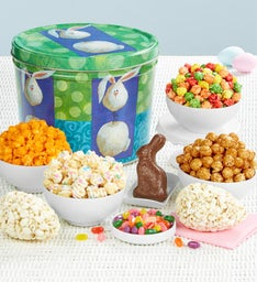 Bobble Bunny Snack Assortment