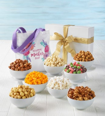 Mother's Day Jumbo Sampler With Free Tote Bag - Jumbo Sampler And Tote Bag