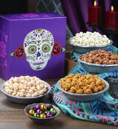 Day of the Dead Sampler