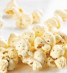 Cracked Pepper  Sea Salt Popcorn