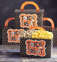 Trick Or Treat Handout Packs