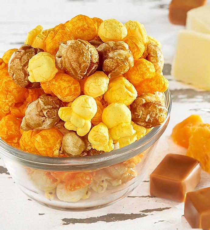 Cornfusion Popcorn