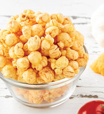 Nacho Cheese Popcorn Corn by The Popcorn Factory