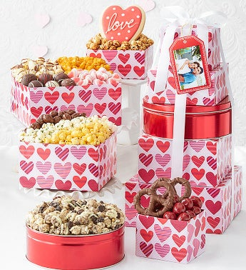 From the Heart 5-Tier Tower