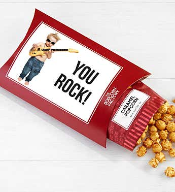 Cards With Pop® You Rock Kid