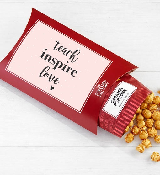 Cards With Pop™ Teach Inspire Love
