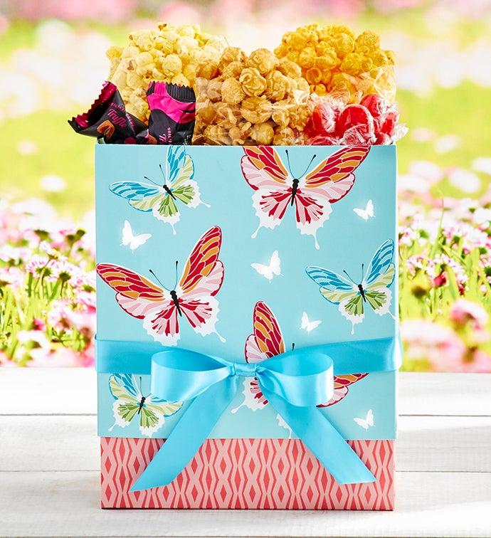 Butterflies Unleashed Sampler